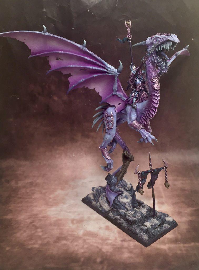 Darkelves, Warhammer Fantasy, Warhammerfantasy