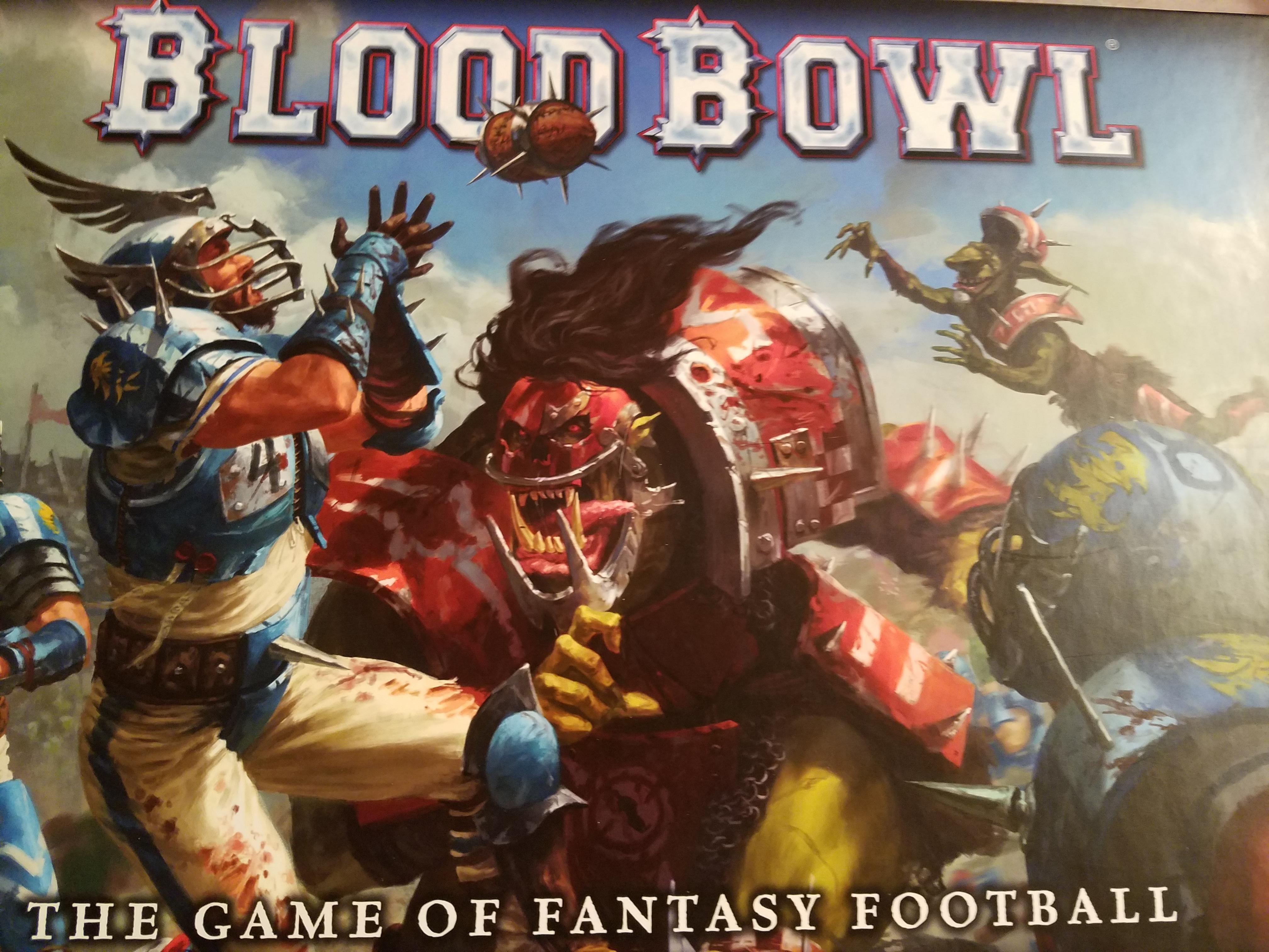 Blood Bowl 01