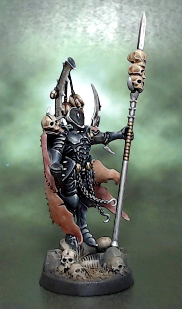 Dark Eldar Archon Forum Dakkadakka Weve Got A Strategy