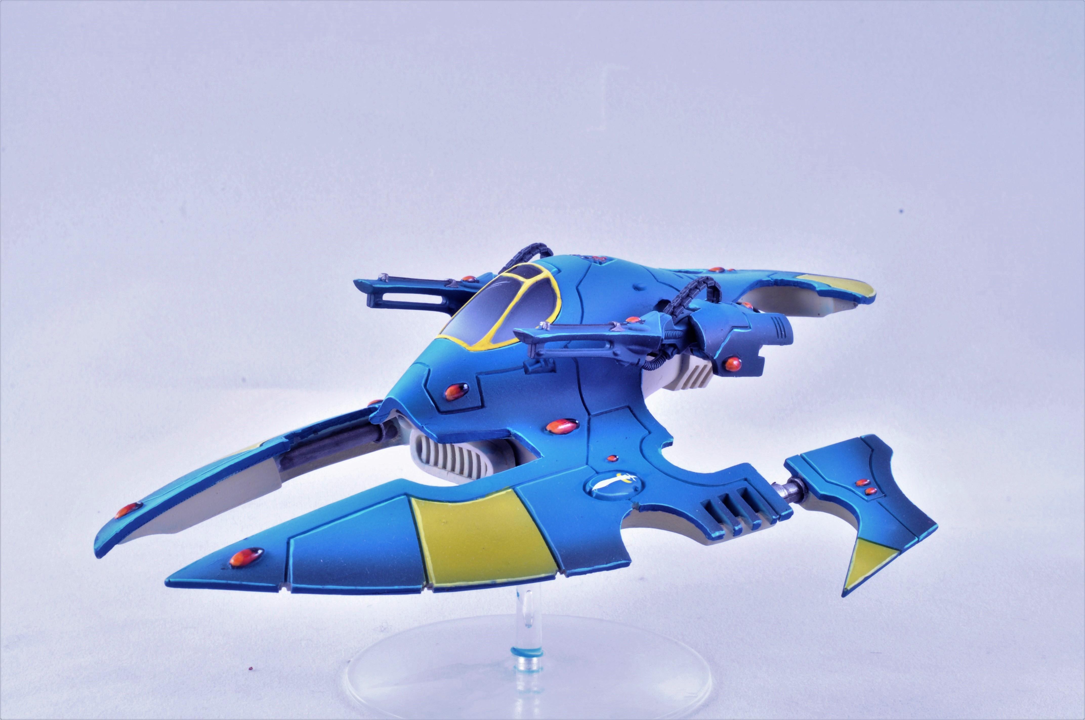 Eldar, Hornet, Light, Tank