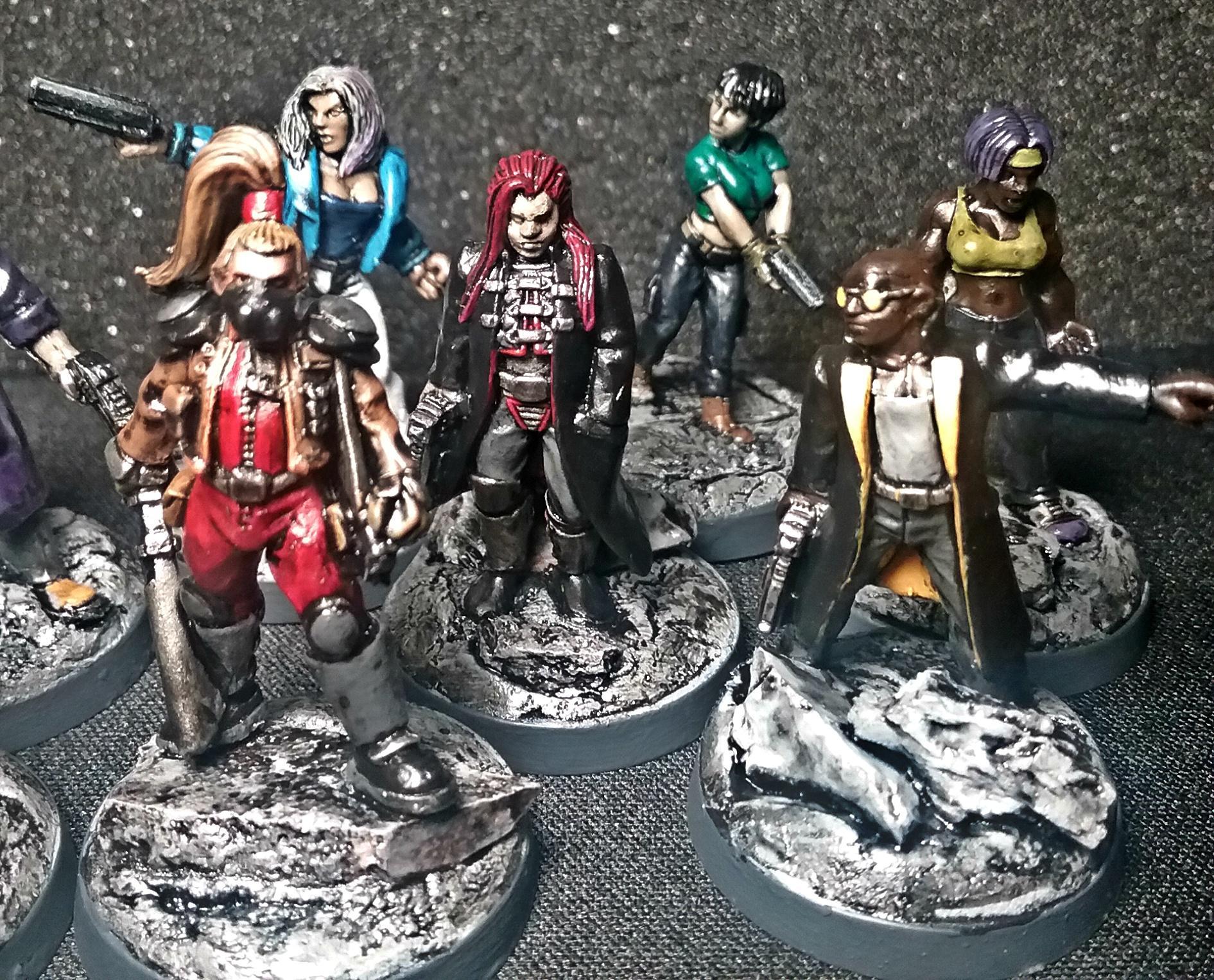 Militia, Rebels, Scotia Grendel, Scotia Grendel Militia, Urban Mammoth, Urban War, Void 1.1, Void War 1.1, Void Wars