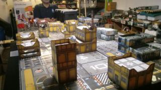 Babylon | Cardboard Warriors forum
