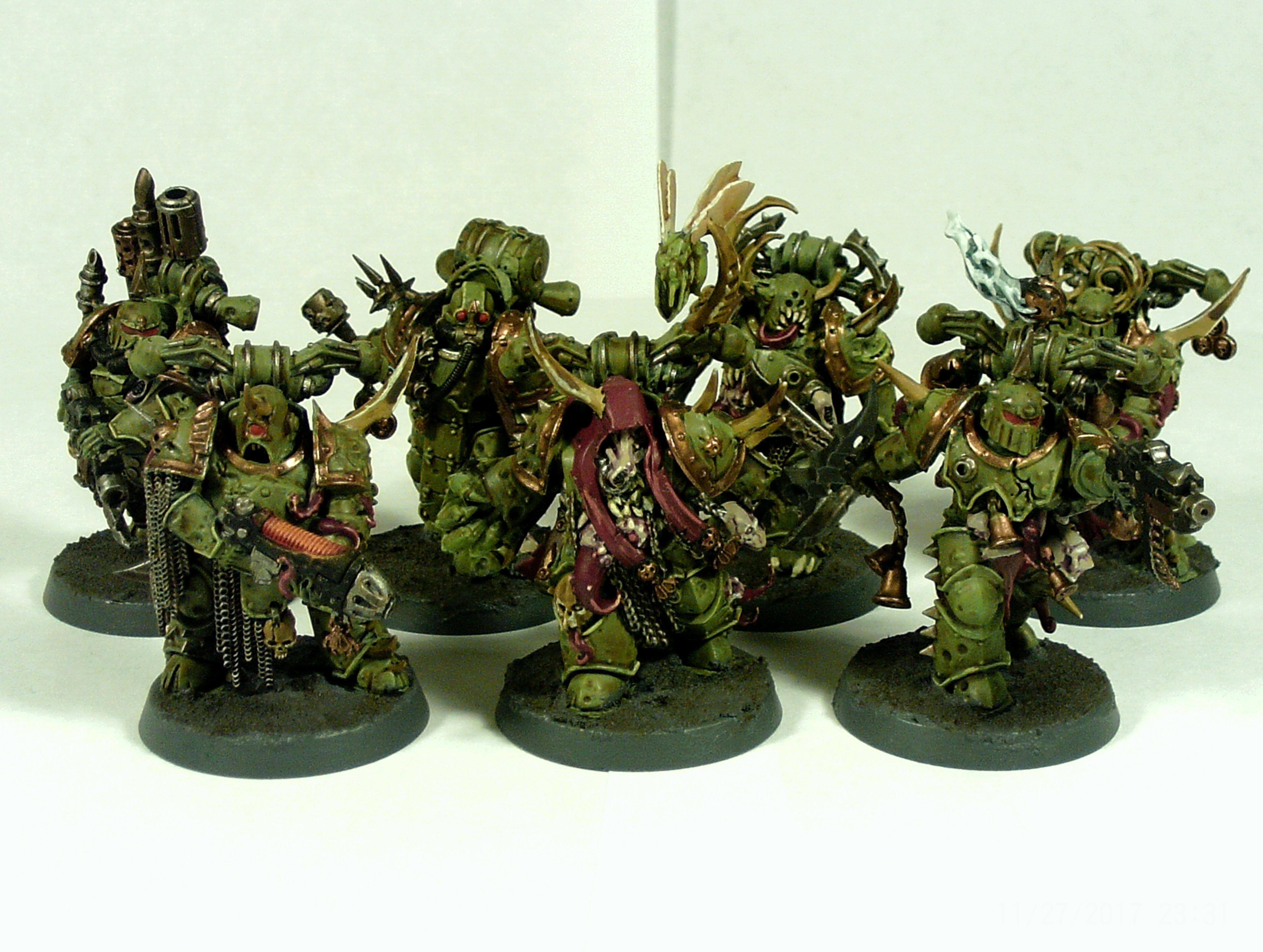 Blight, Chaos, Dark, Death, Guard, Imperium, Nurgle, Plague, Rot, Space, Space Marines