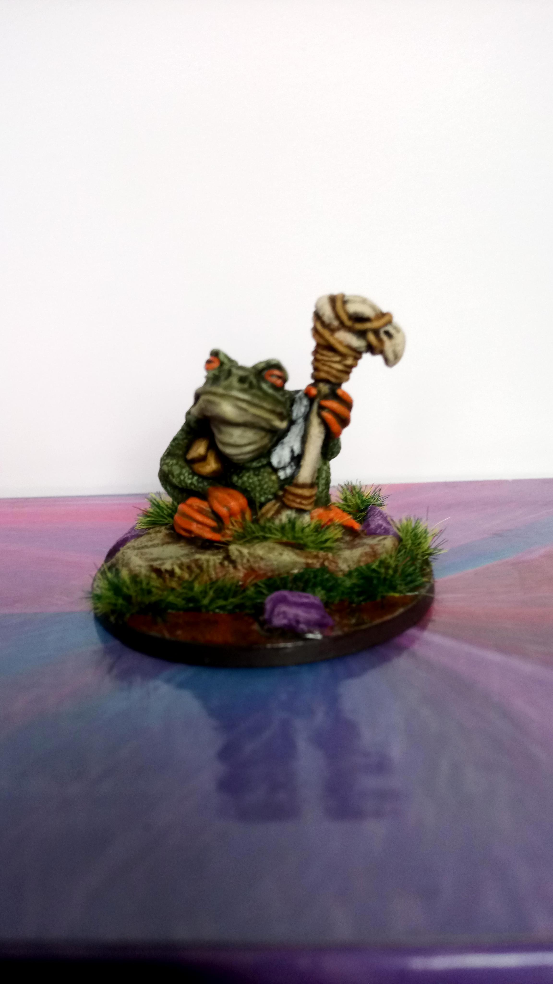 Oathsworn Miniatures