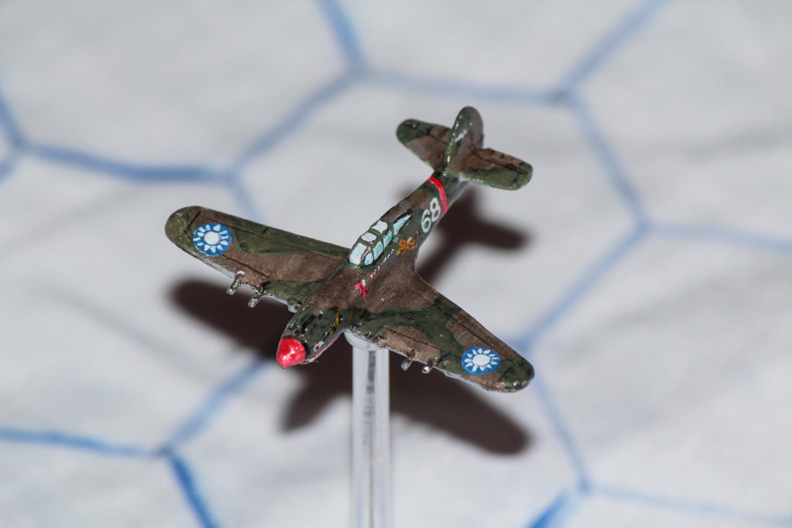 1:300 Scale, 6mm Scale, Air Combat, China, Fighter, Finland, French, Germans, Imperial Japan, Italian, Luftwaffe, Raf, Republic Of China, Soviet, Usaaf, World War 2