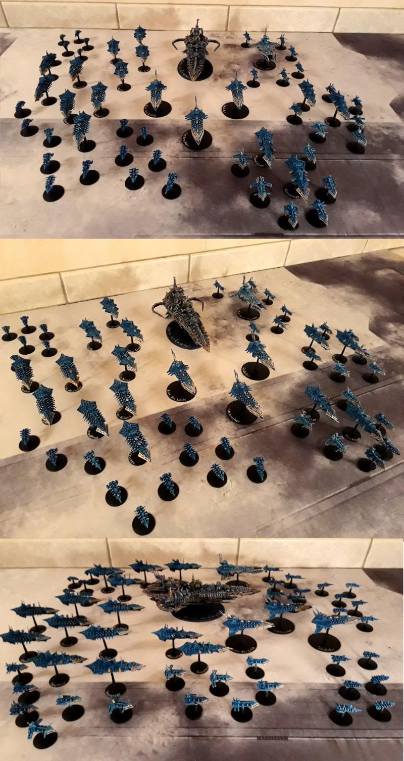 Battlefleet, Battlefleet Gothic, Battleship, Black Crusade, Chaos, Company, Cruiser, Crusade, Fleet, Gothic, Grand Company, Invasion, Iron Warriors, Legion, Planet Killer, Space, Tzeentch, Vessel, Void, Warhammer 40,000, Warp
