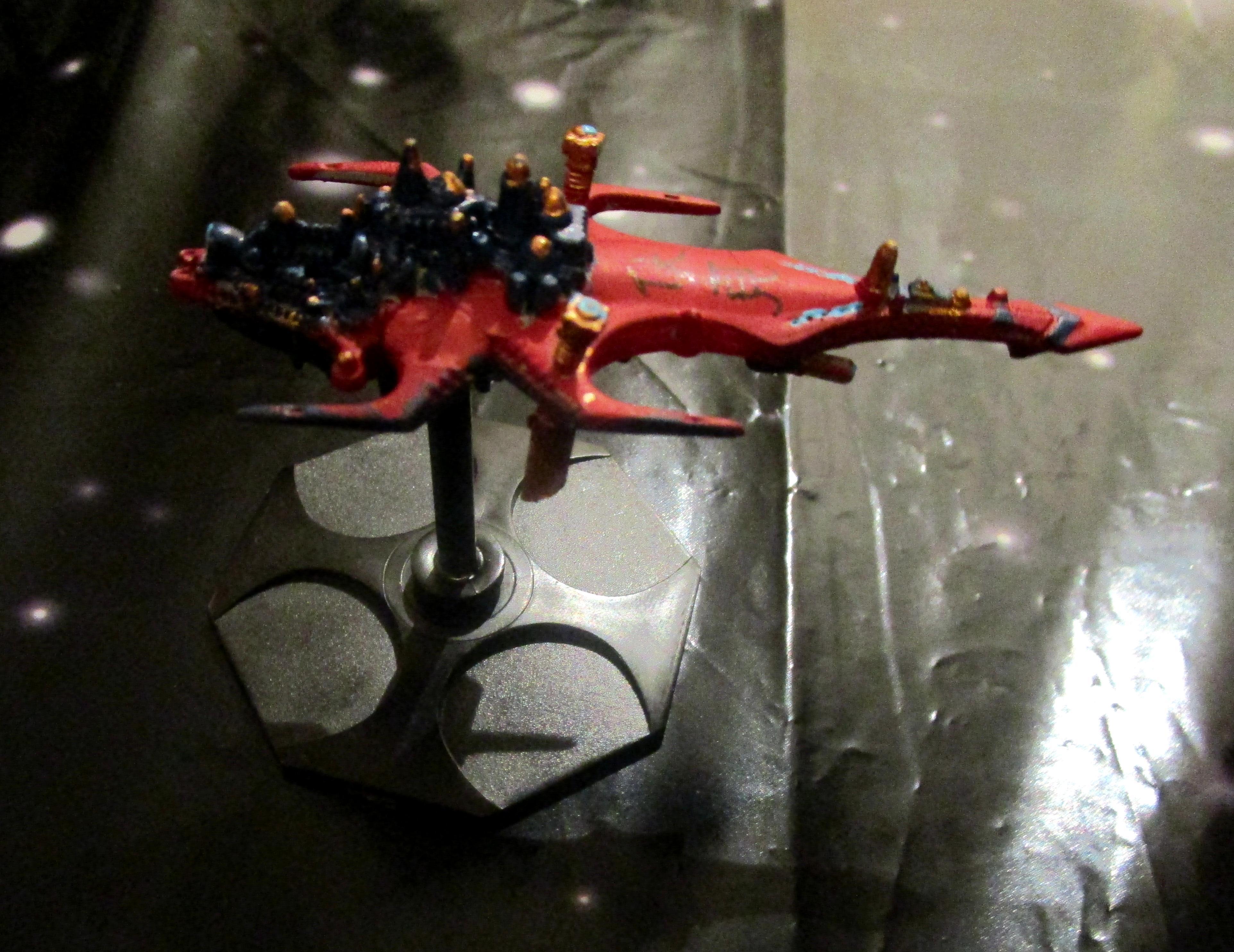 Battlefleet Gothic, Imperial Navy, Oldhammer, Space Fleet