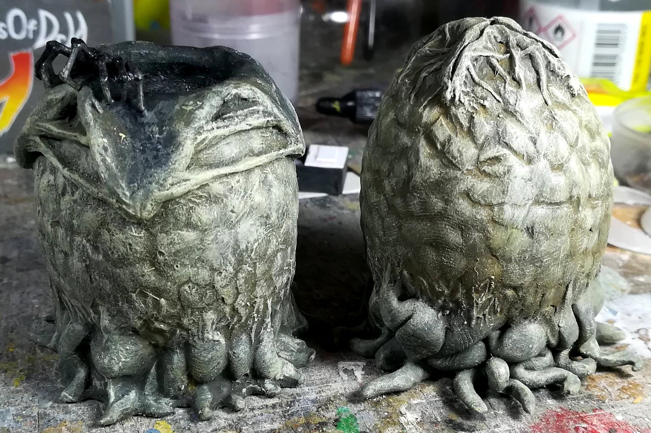 Eggs pip 2