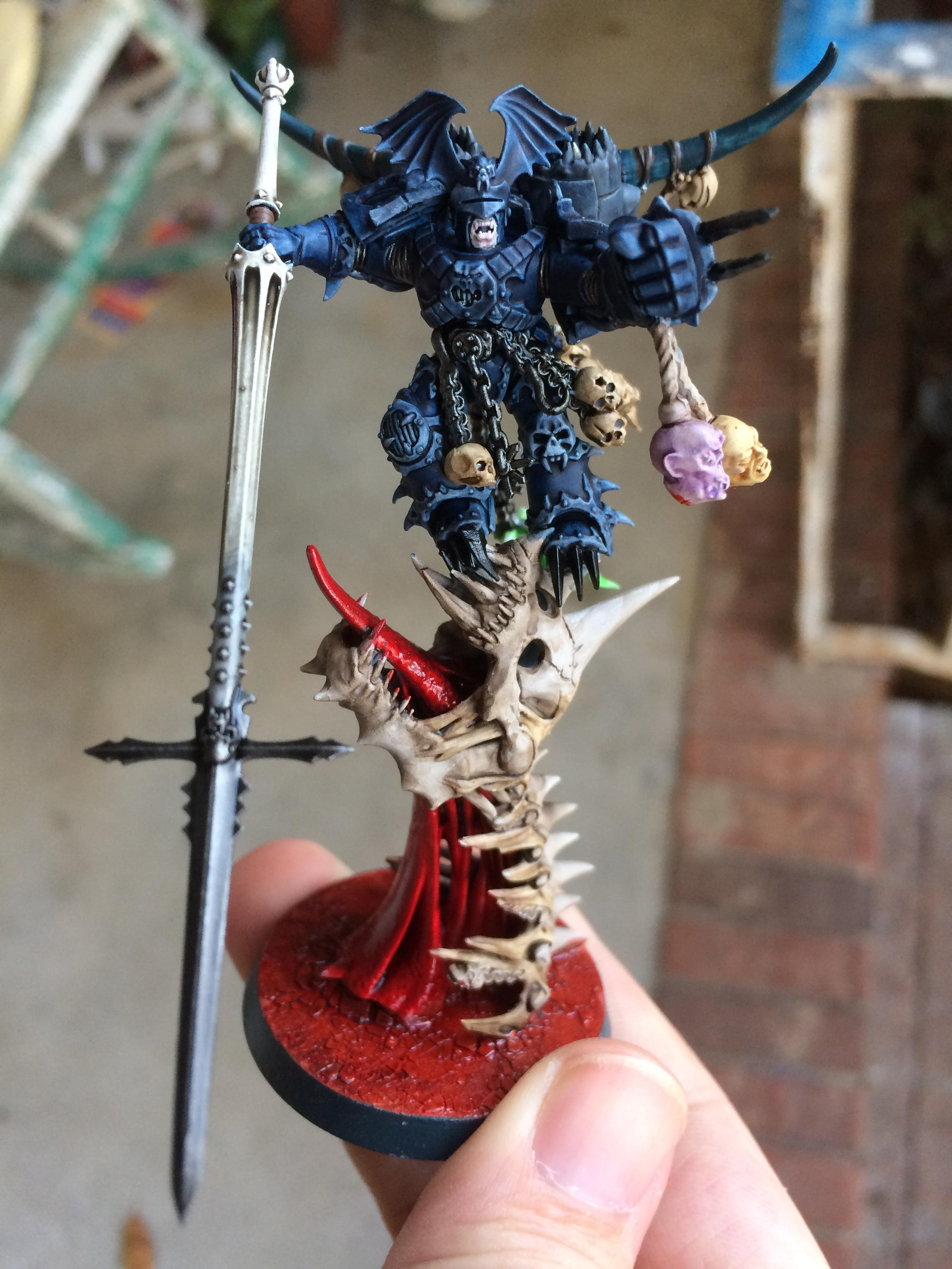 Night Lords, Night Lords Batman Lord