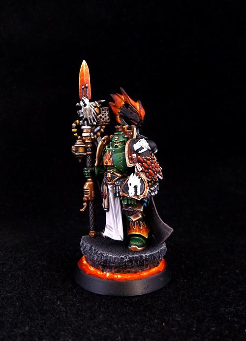 Vulkan He'stan Conversion
