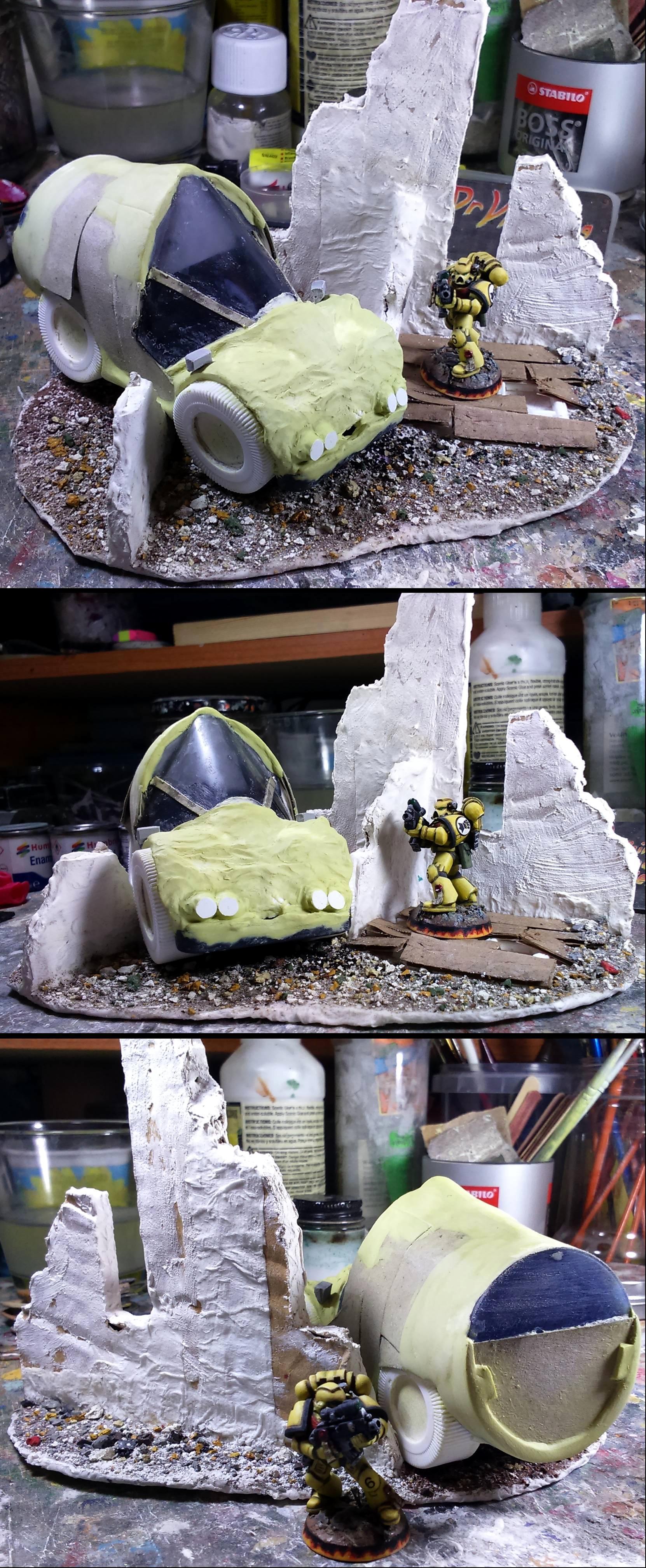 Crash terrain wip 5