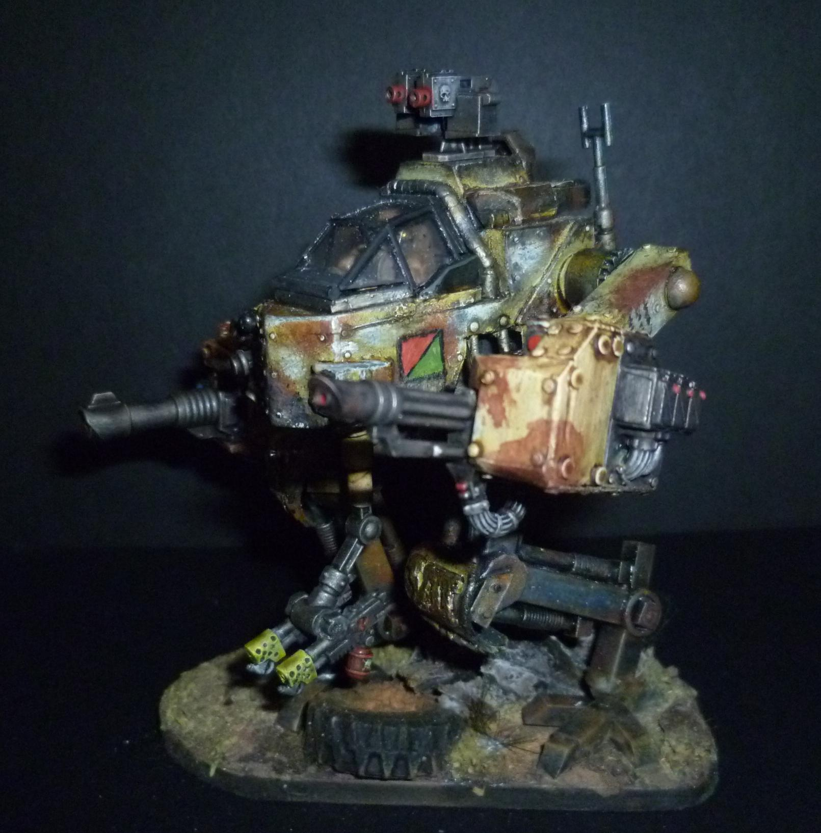 Hvy Sentinel