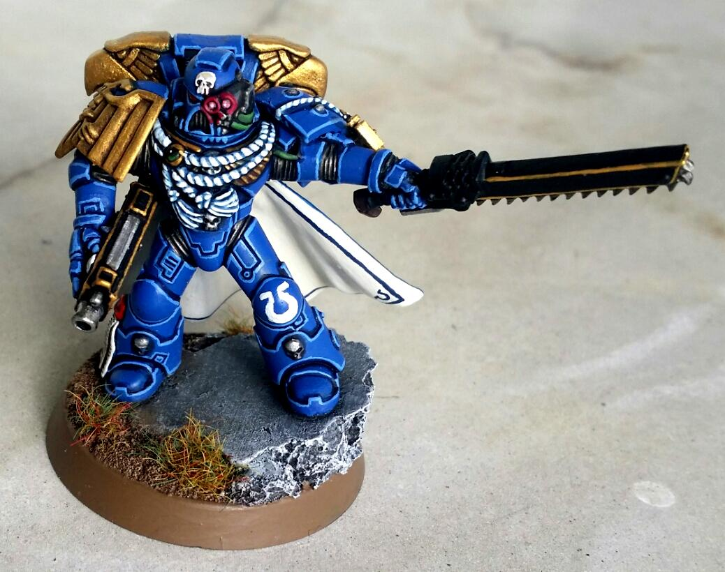 2nd, Artificer, Bolter, Captain, Chainsword, Cheap, Commander, Company, Drill, Favian, Headquarters, Lieutenant, Martellus, Master-crafted, Relic, Space, Space Marines, Tactical, Ultra, Ultramarines, Ultras