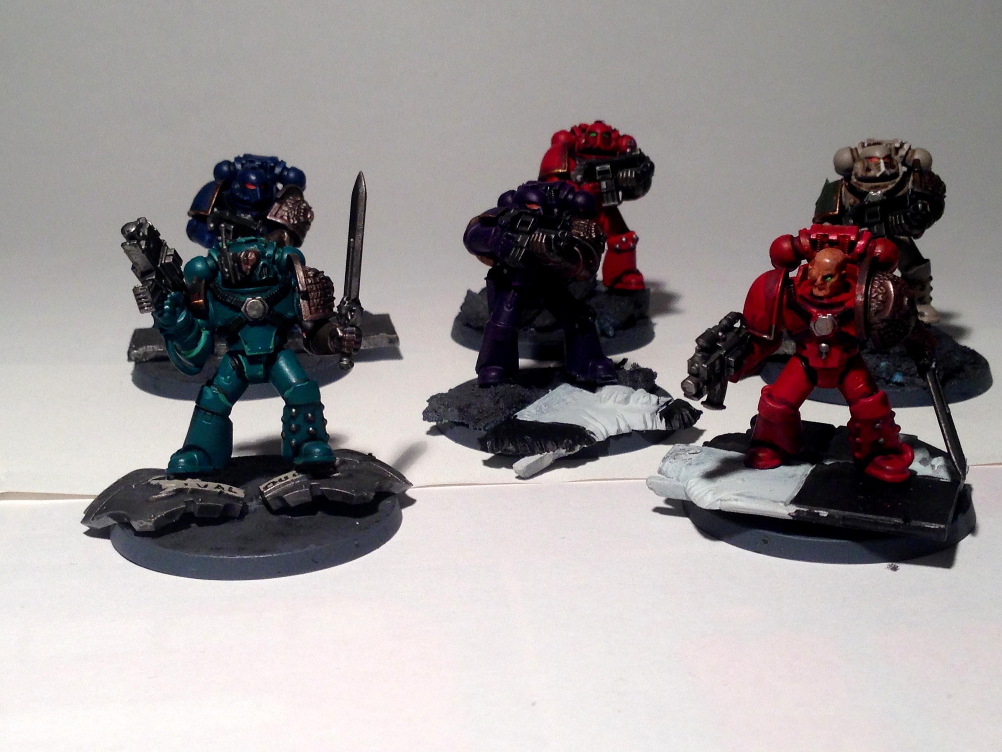 Chaos Corsairs SC #2