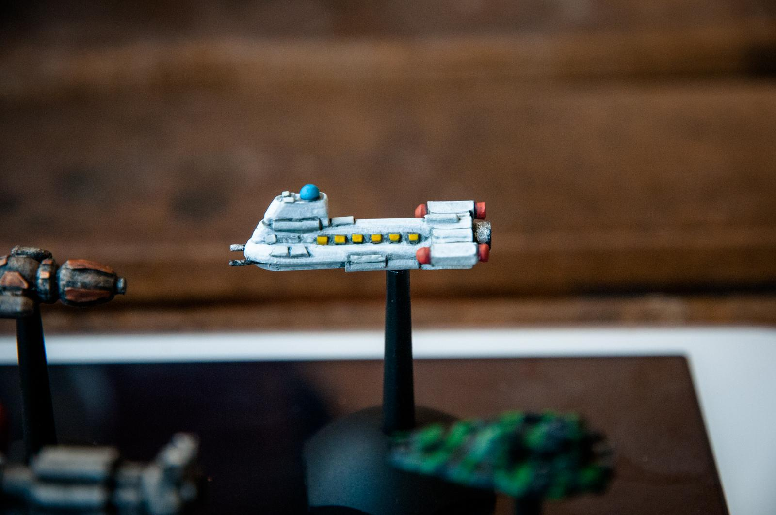 Civilians, Freighters, Full Thrust, Ground Zero Games, Pirates, Spaceships