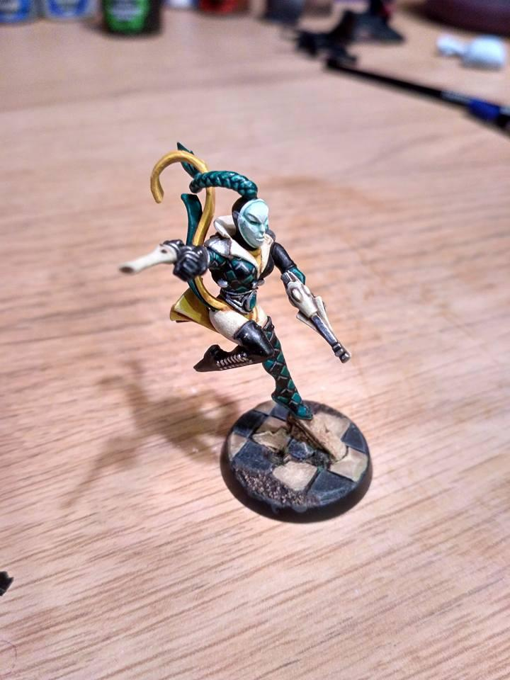 Harlequins, Player, Troupe