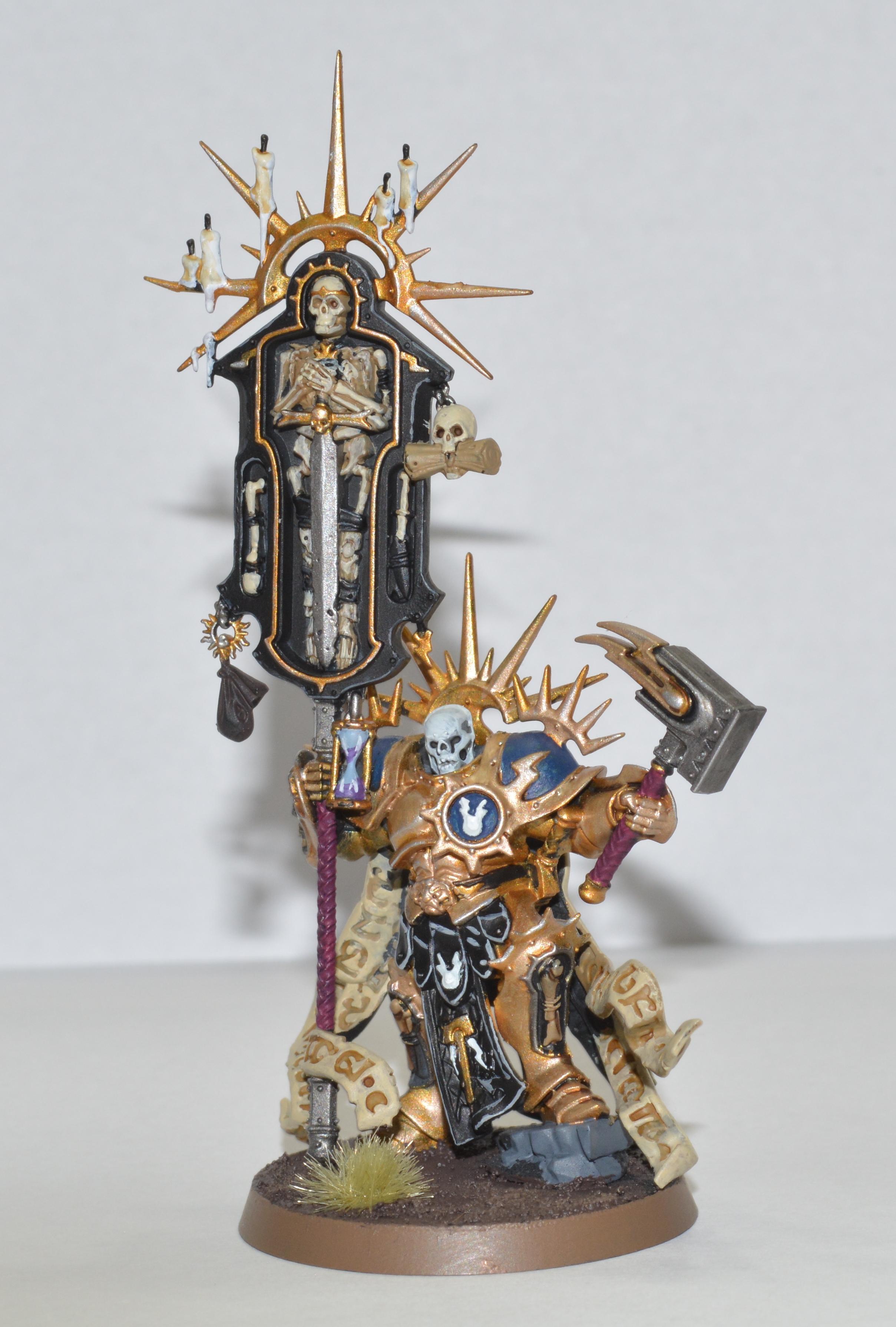 Lord Relictor, Stormcast Eternals
