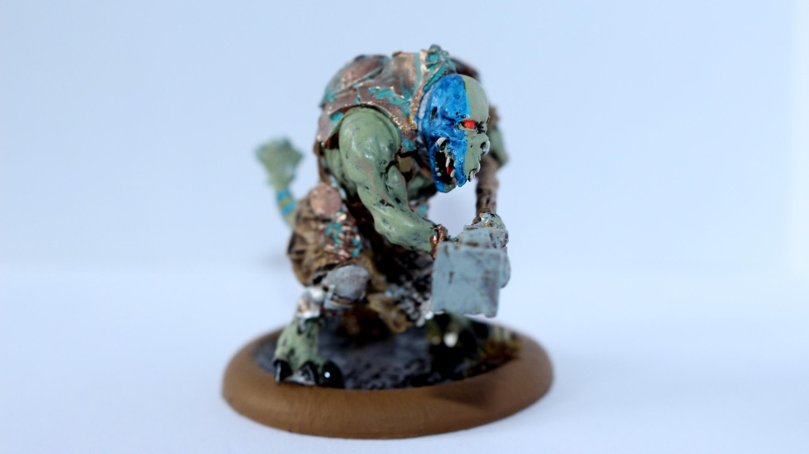 Bores, Fimir, Forge World