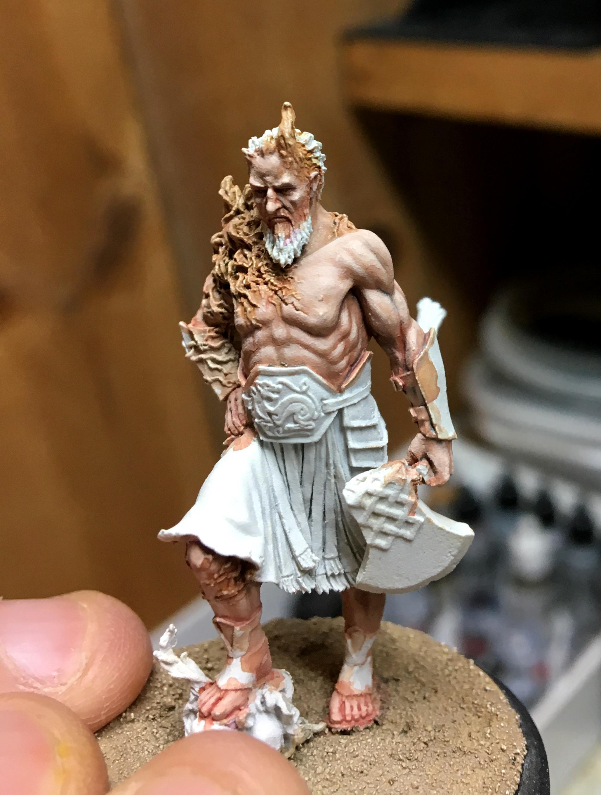 Arena Rex, Gaius Pallidus, Gladiator, Legio Xiii