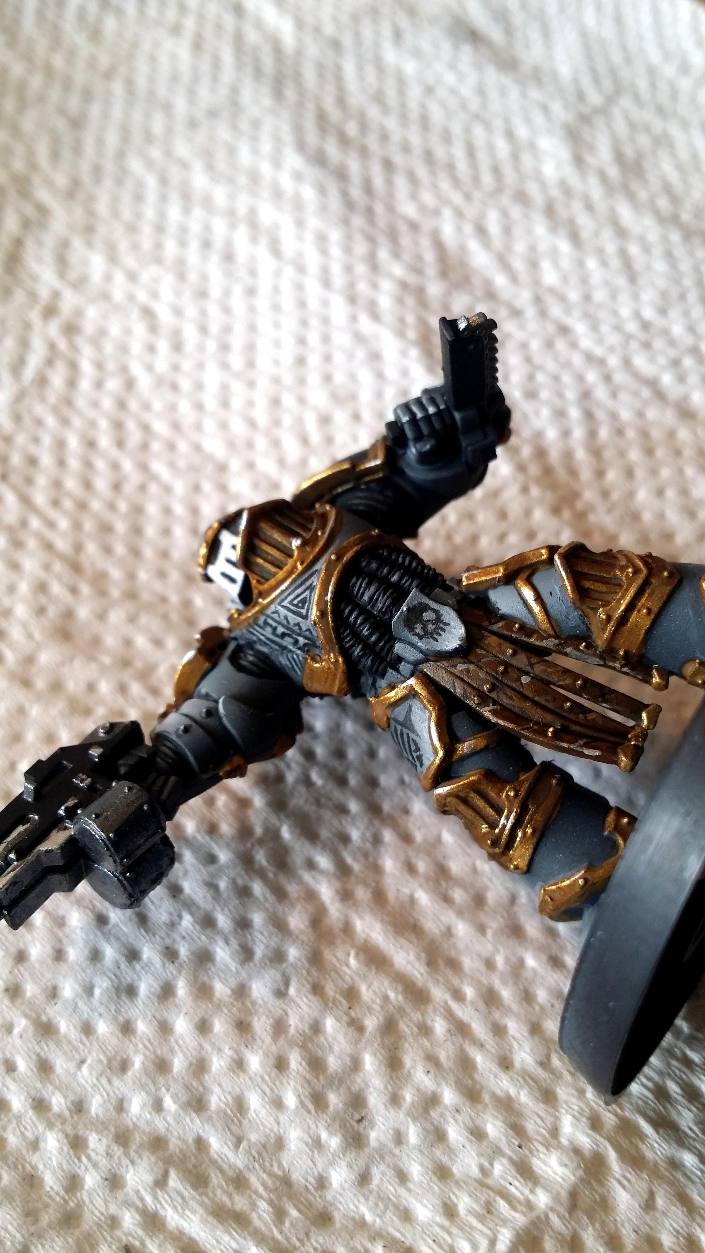 Necromunda, Shadow War: Armageddon