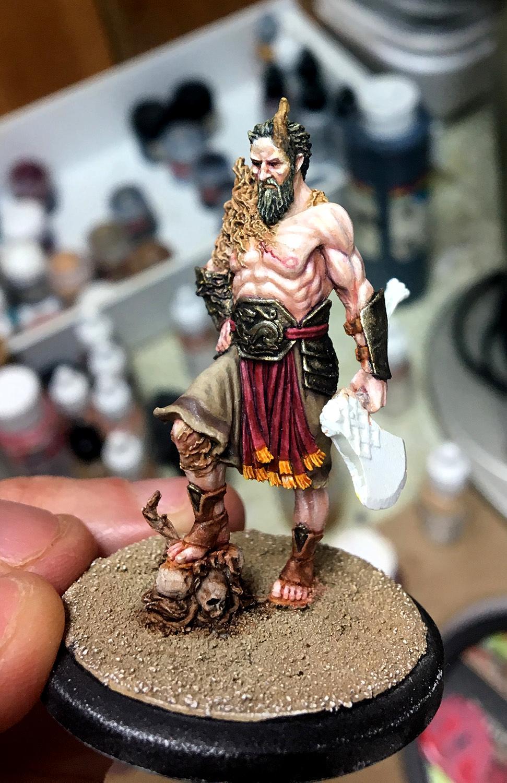Arena Rex, Gaius Pallidus, Gladiator, Legio Xiii, Red Republic Games