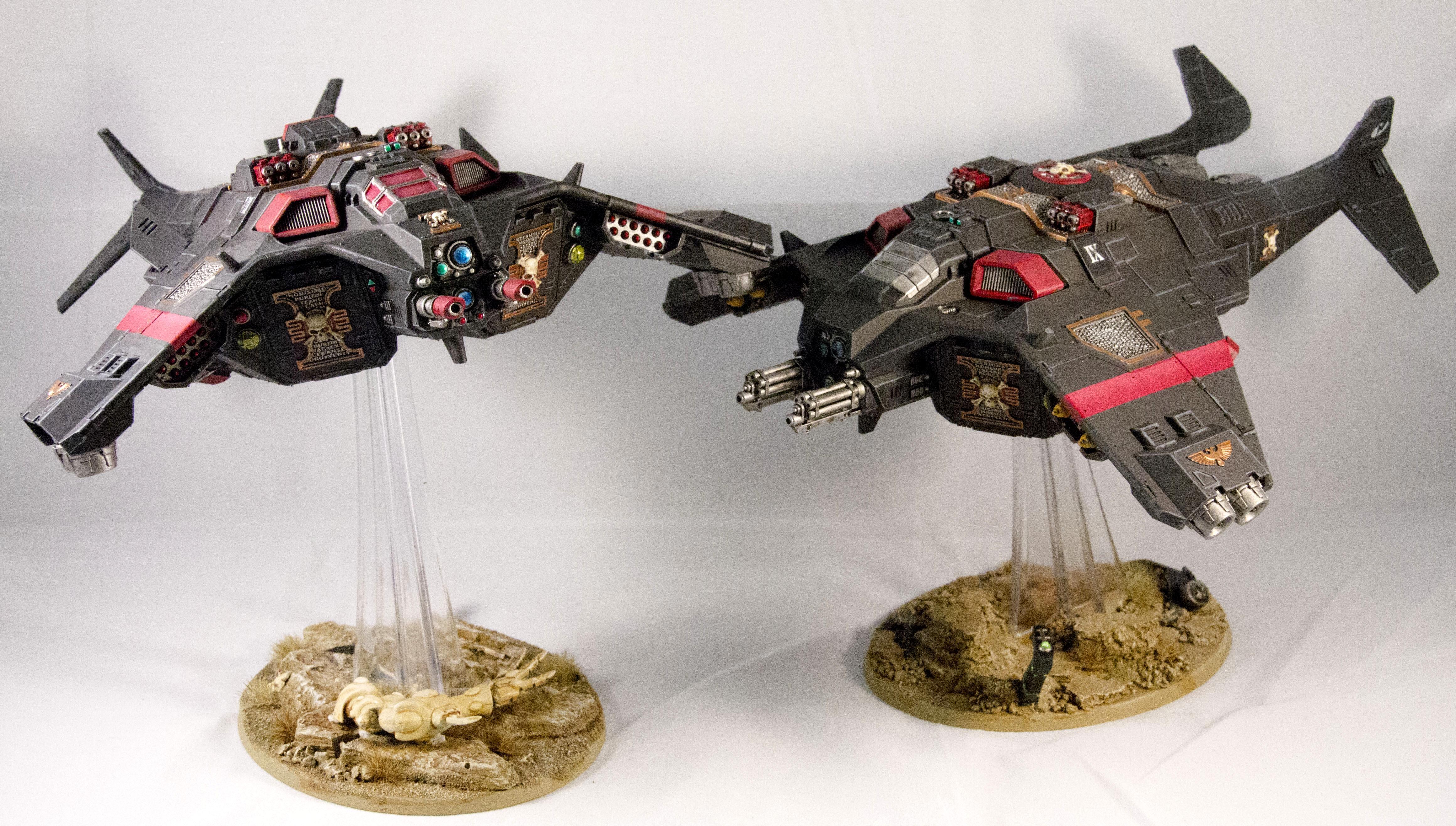 Corvus Blackstars
