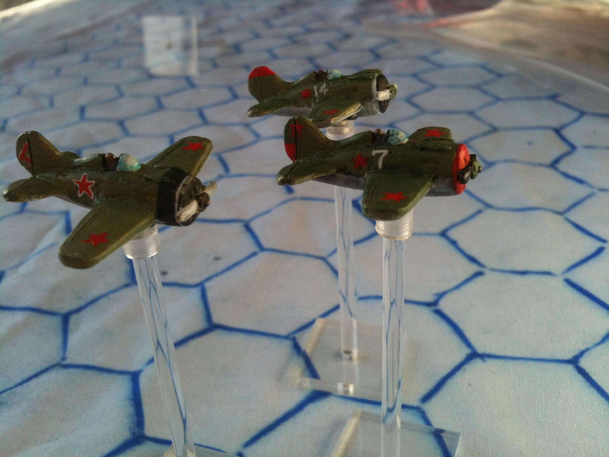 1:300, 1:300 Scale, 6mm, 6mm Scale, Air Combat, Airborne, Aircraft, Airplane, Aviation, Check Your 6!, Finland, Fliers, French, Germans, I-16, Imperial Japan, Italian, Luftwaffe, Planes, Republic Of China, Soviet, World War 2