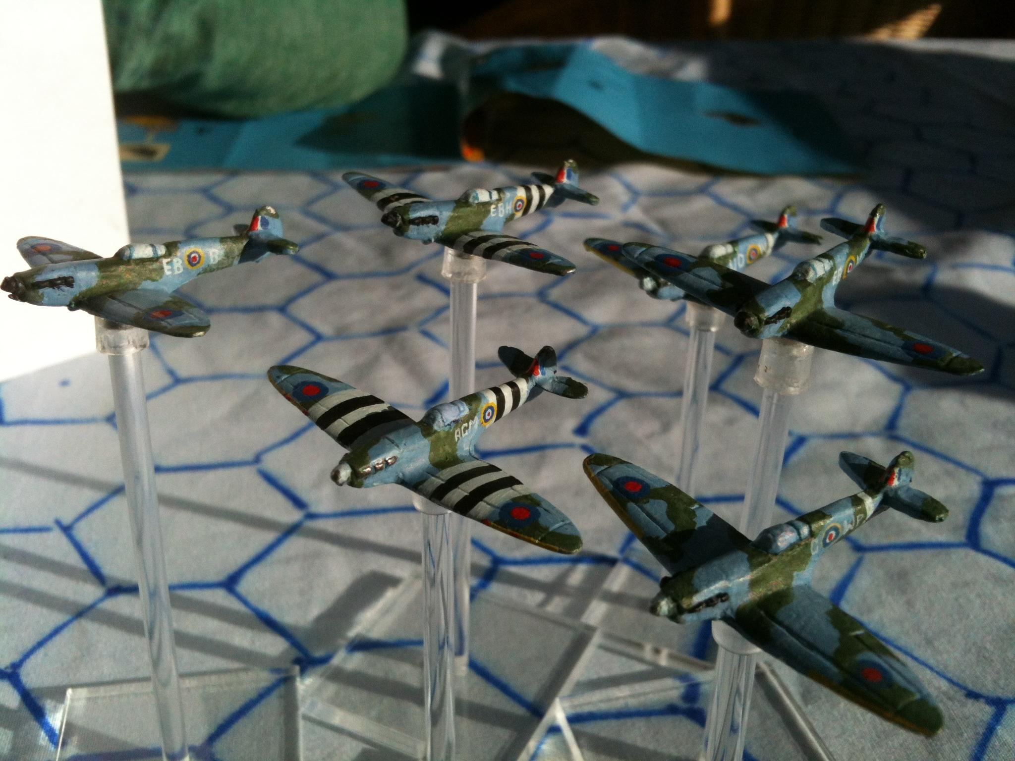 1:300, 1:300 Scale, 6mm, 6mm Scale, Air Combat, Airborne, Aircraft, Airplane, Aviation, Check Your 6!, Finland, Fliers, French, Germans, Imperial Japan, Italian, Luftwaffe, Planes, Raf, Republic Of China, Soviet, Spitfire, Usaaf, World War 2