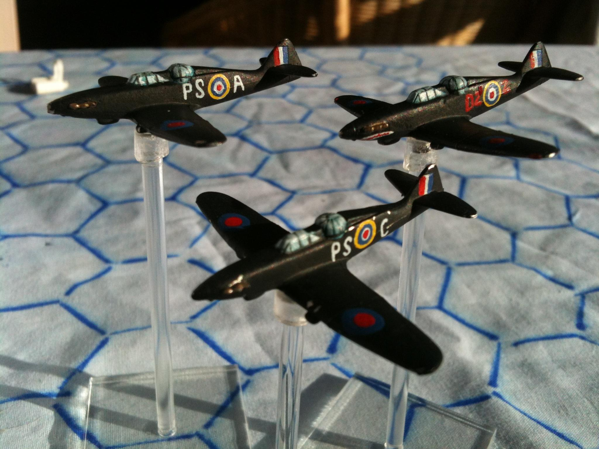 1:300, 1:300 Scale, 6mm, 6mm Scale, Air Combat, Airborne, Aircraft, Airplane, Aviation, British, Check Your 6!, Fighters, Finland, Fliers, French, Germans, Imperial Japan, Italian, Luftwaffe, Planes, Raf, Republic Of China, Soviet, Usaaf, World War 2