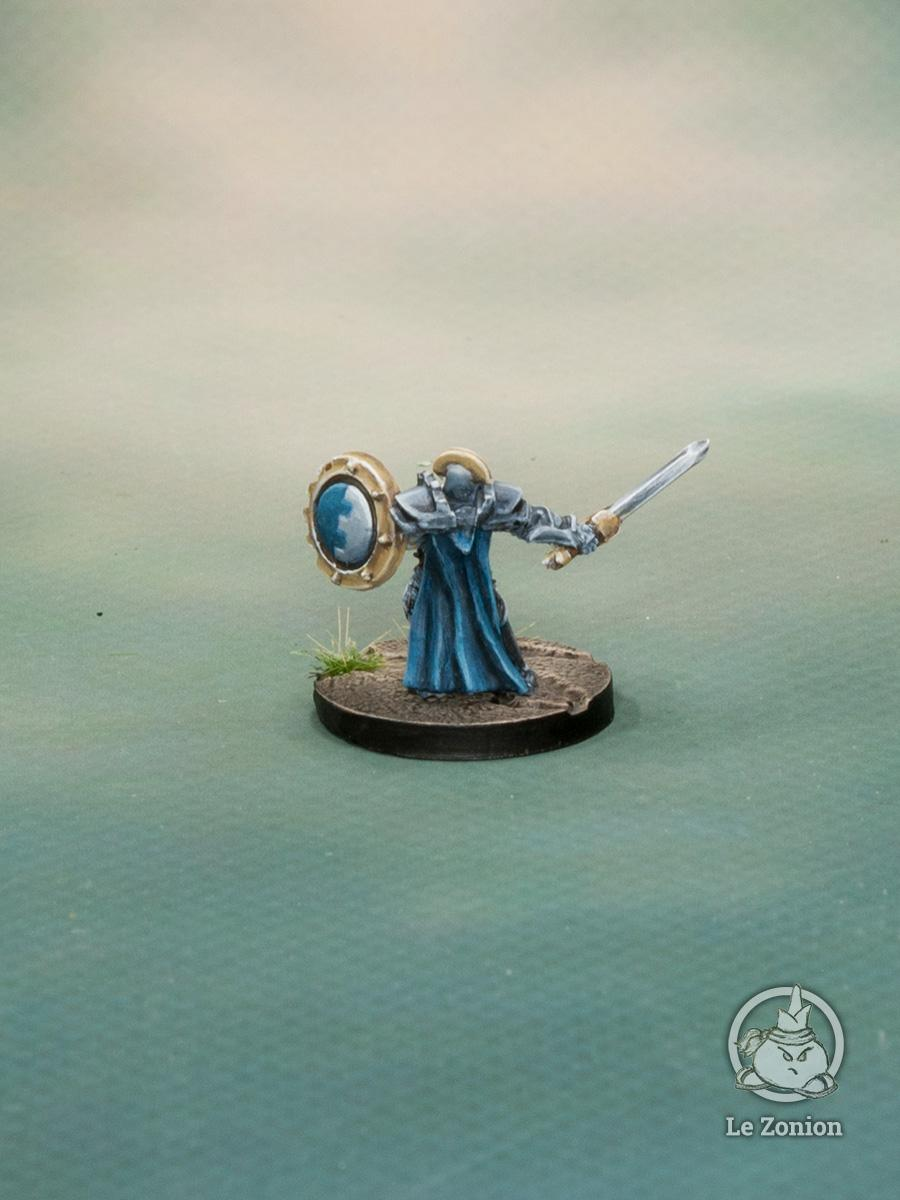 15mm, Chronicles Of The Wayfarer, Knights Of The Kiln, Warhammer Fantasy