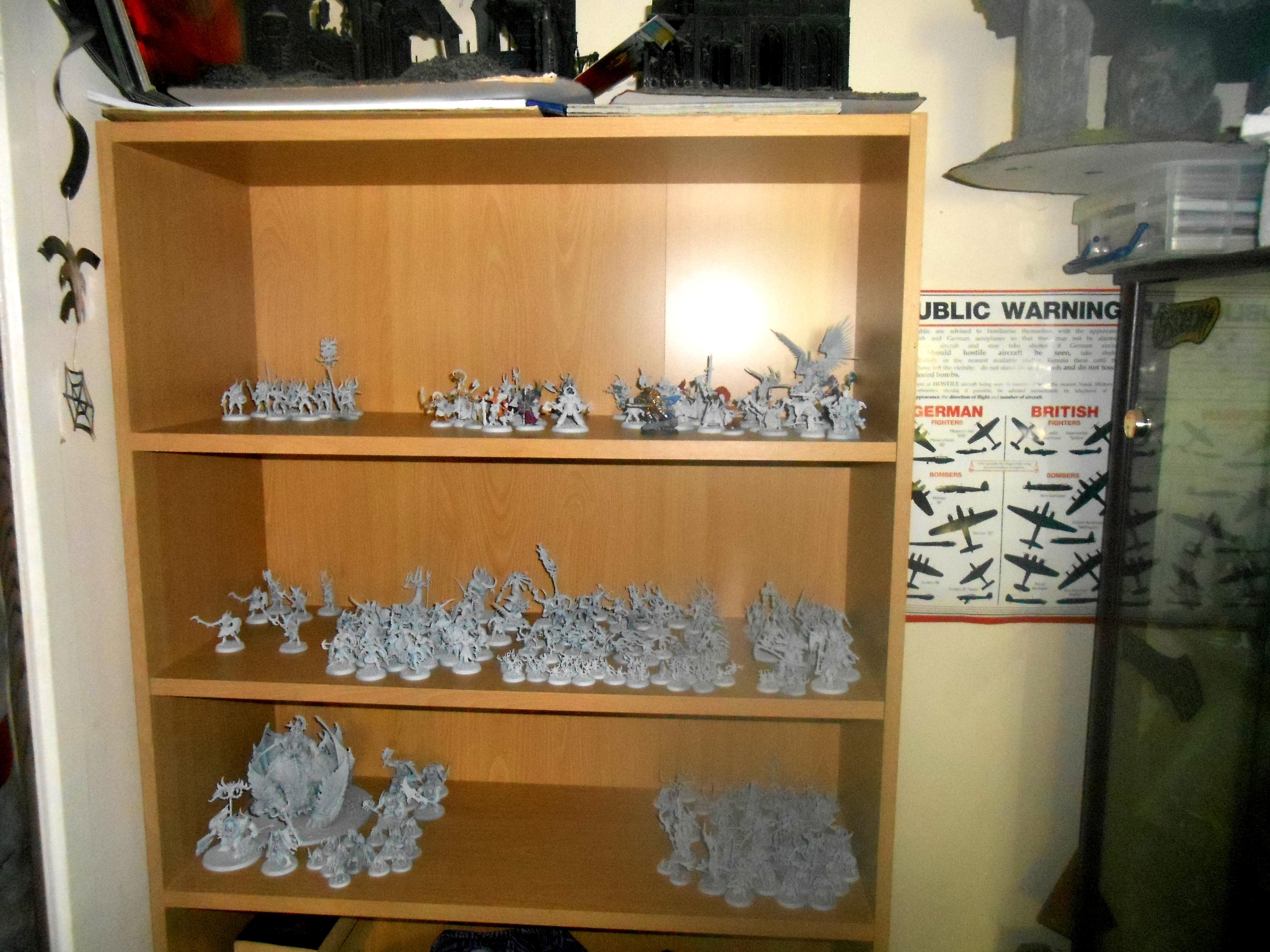 Warhammer Quest collection