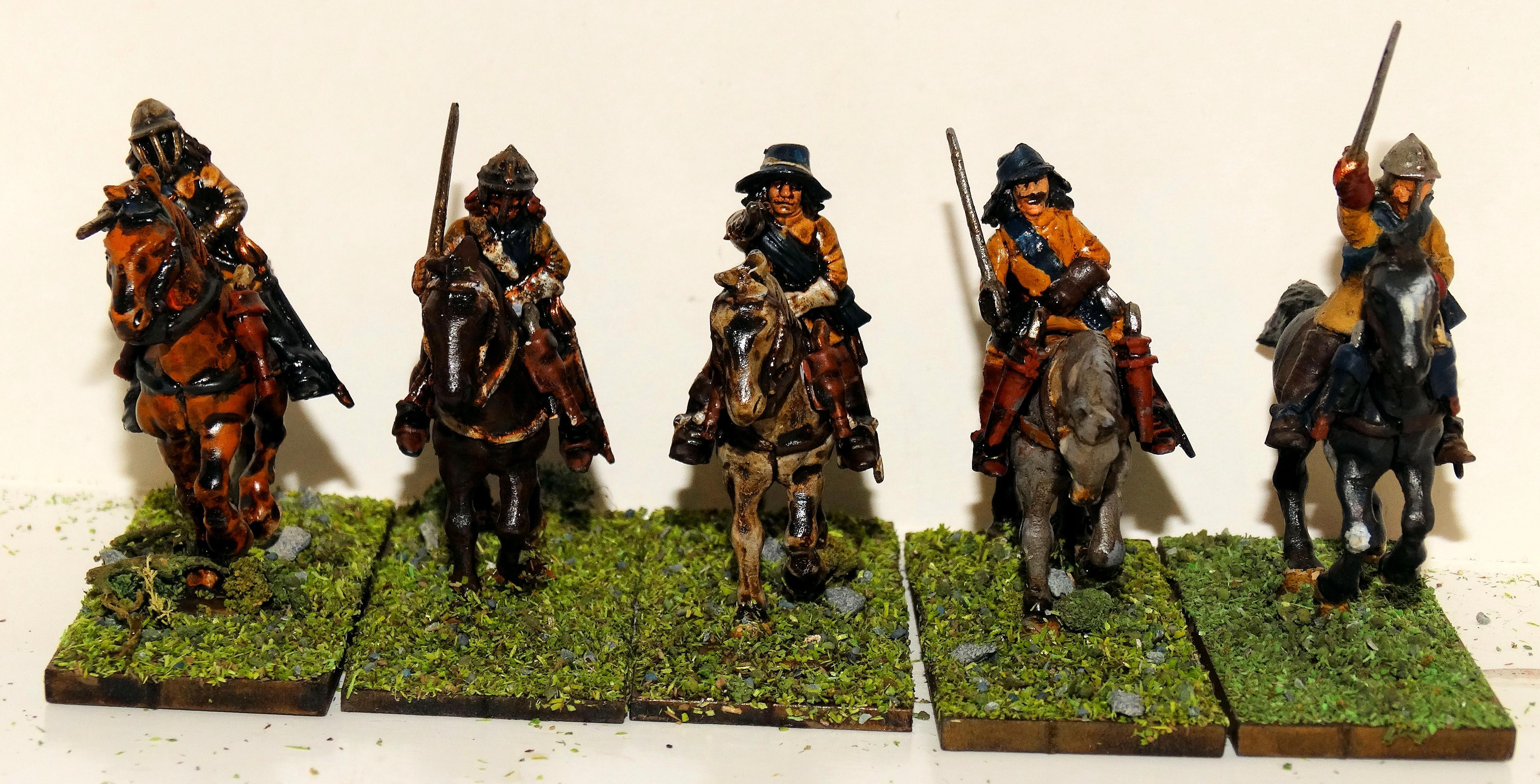 Light Horse Troop