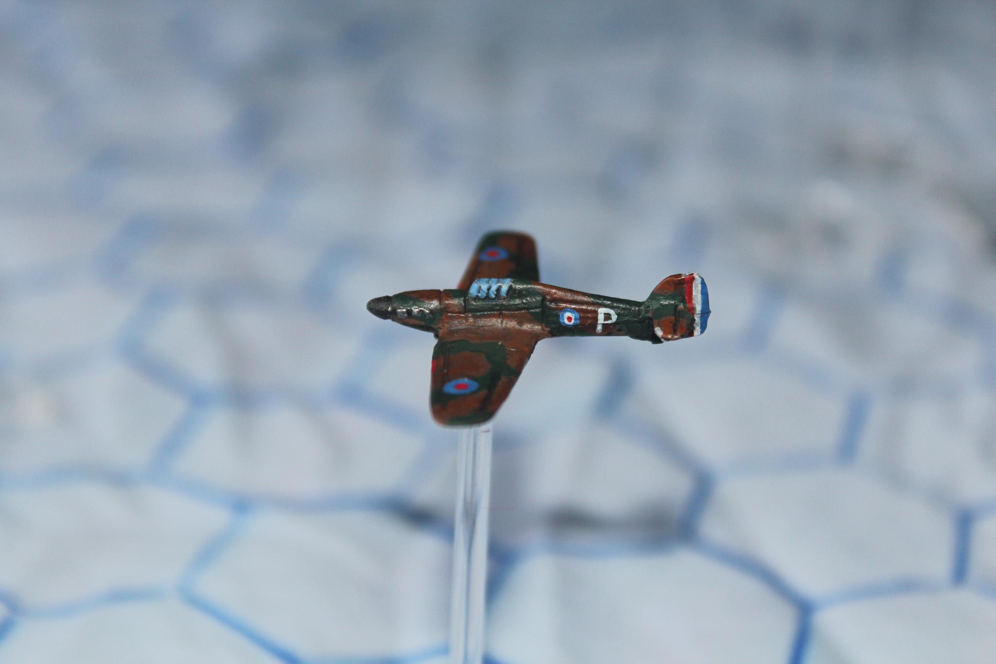 1:300, 6mm, Airborne, Aircraft, Airplane, Aviation, Check Your 6!, Fliers, Planes, World War 2