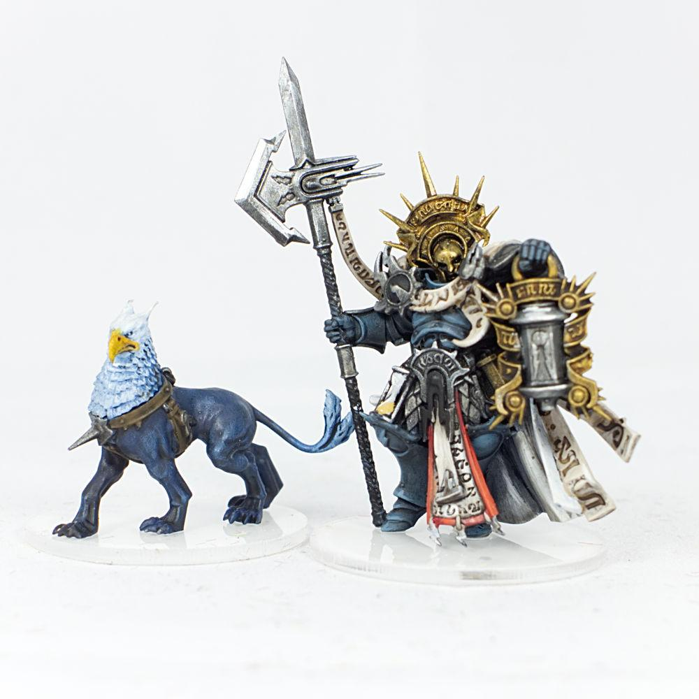 Age Of Sigmar, Lord Castellant, Stormcast