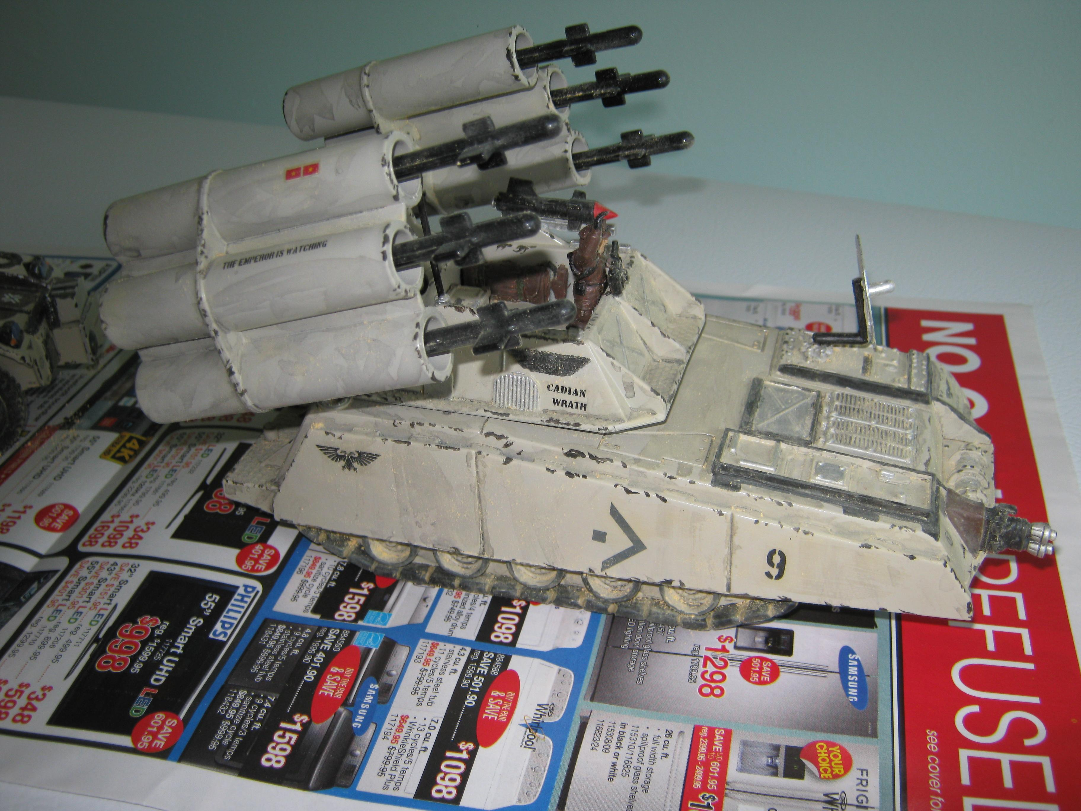 Adv, Air Defense Vehicle, Anti-aircraft, Armadillo, Artillery, Conversion, G.i. Joe, Imperial, Mobile Sam System, Self-propelled, Tank, Toy