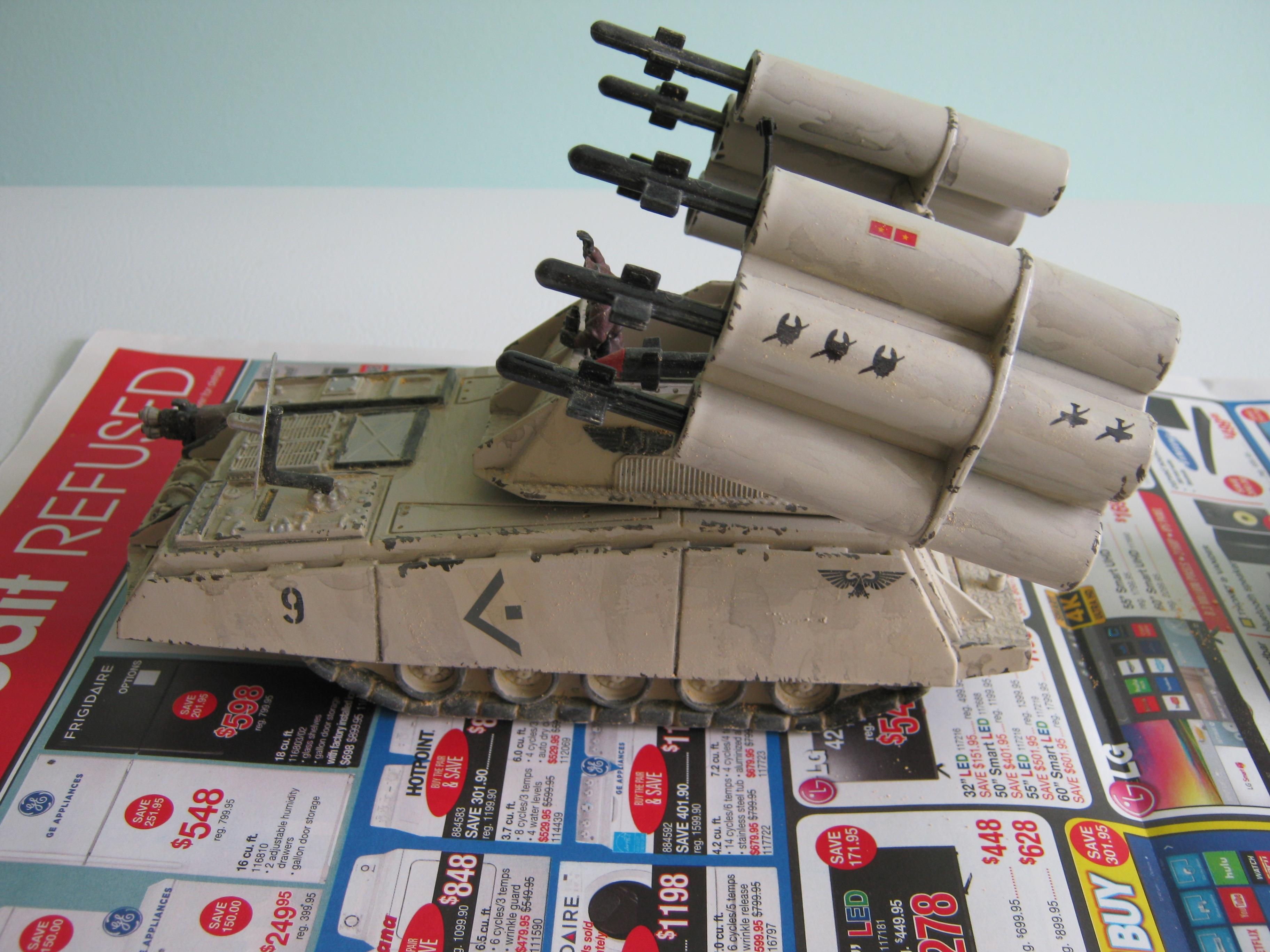 Adv, Afv, Air Defense Vehicle, Anti-aircraft, Armadillo, Artillery, Conversion, G.i. Joe, Imperial, Missile Launcher, Relic, Sam System, Self Propelled, Surface To Air Missile, Tank, Toy
