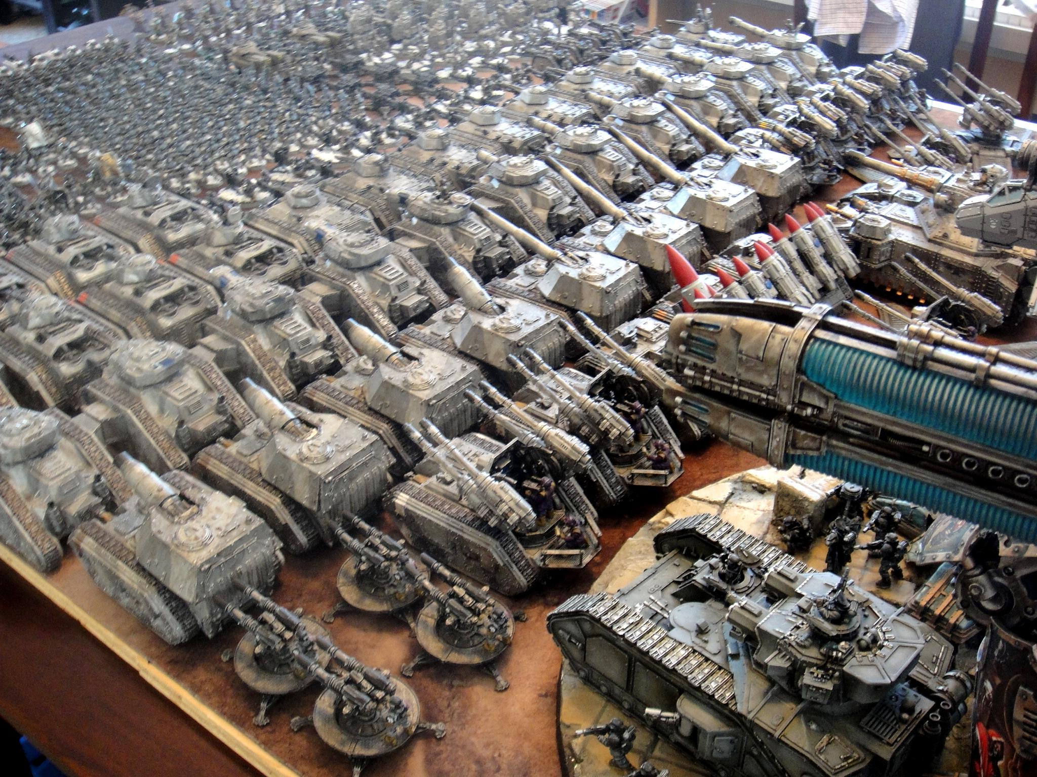 Armored Company, Astra Militarum, Forge World, Imperial Guard, Infantry, Tank, Tank Company, Titan, Vehicle