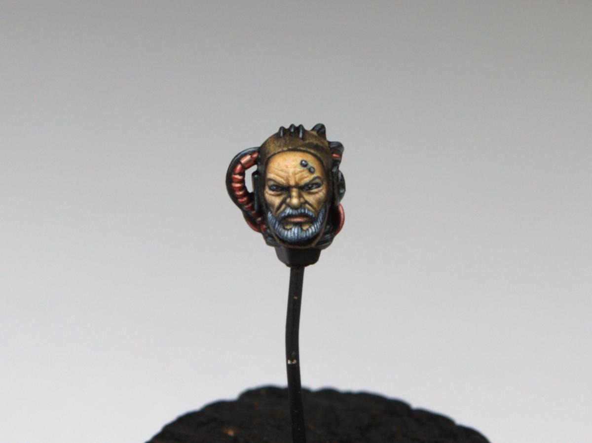 Grey Knights, Head, Spacwe Marines, Voldus, Warhammer 40,000