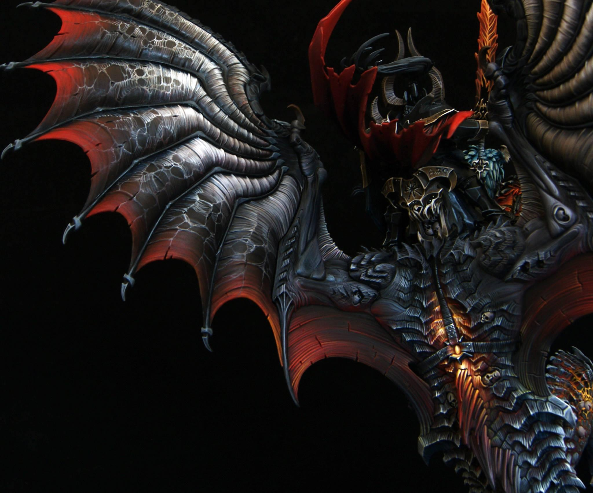 Age Of Sigmar, Archaon, Chaos