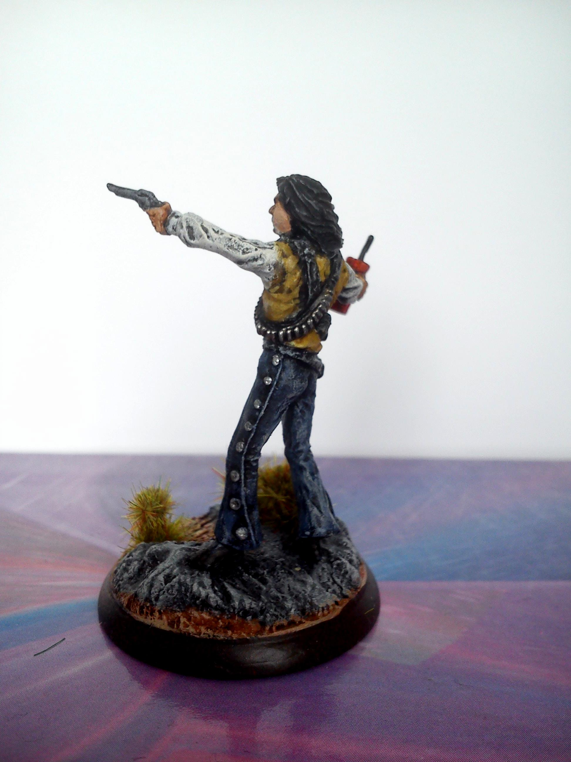 Bandido (Alternate)