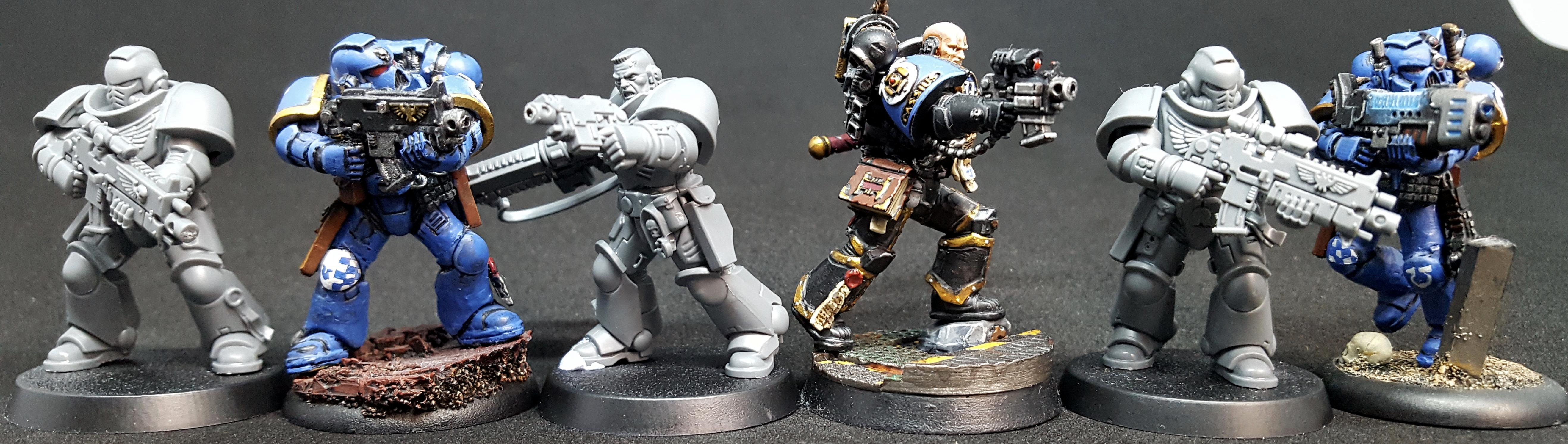 True Scale v Primaris 2