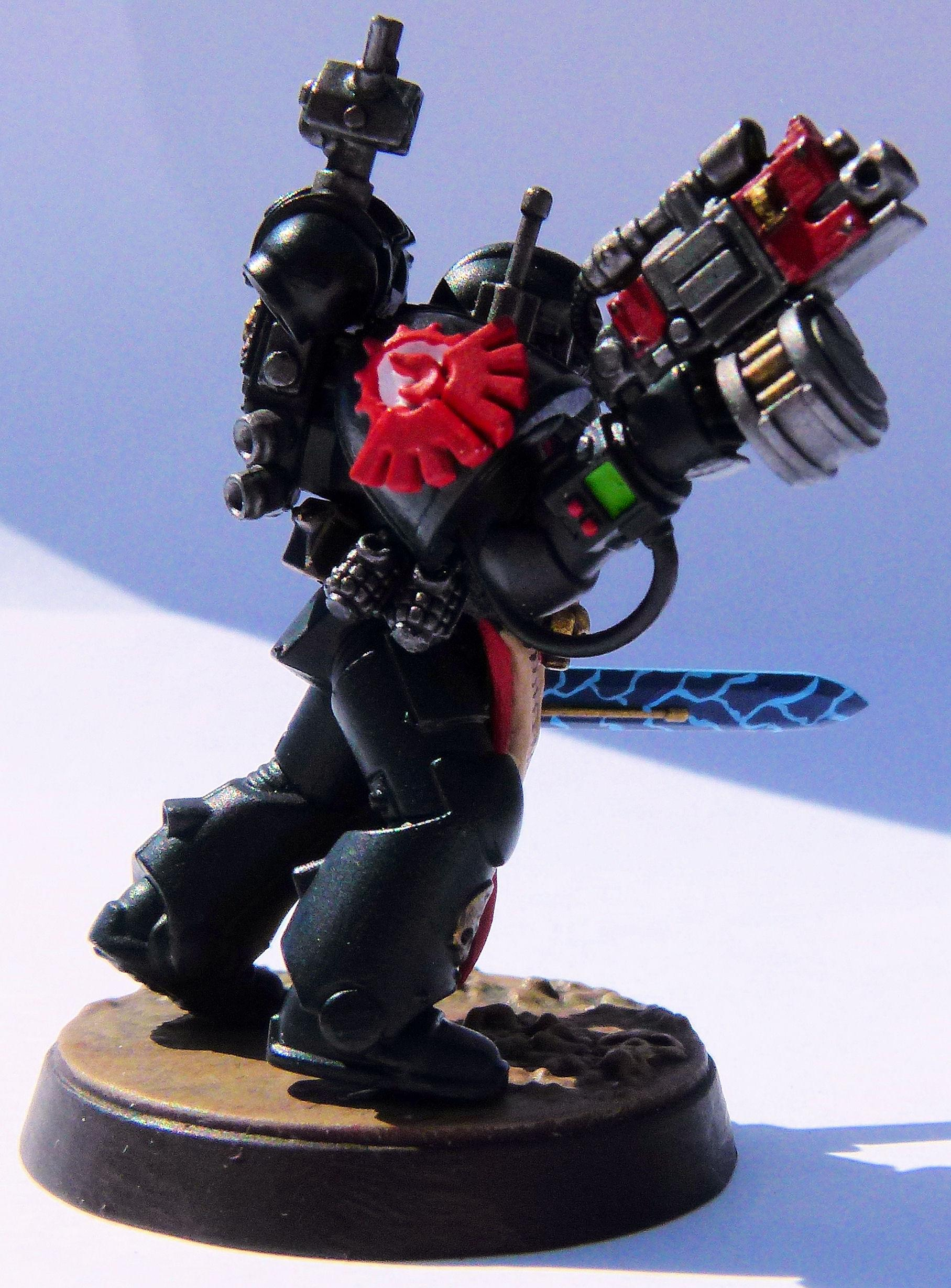 Deathwatch Consecrator Right