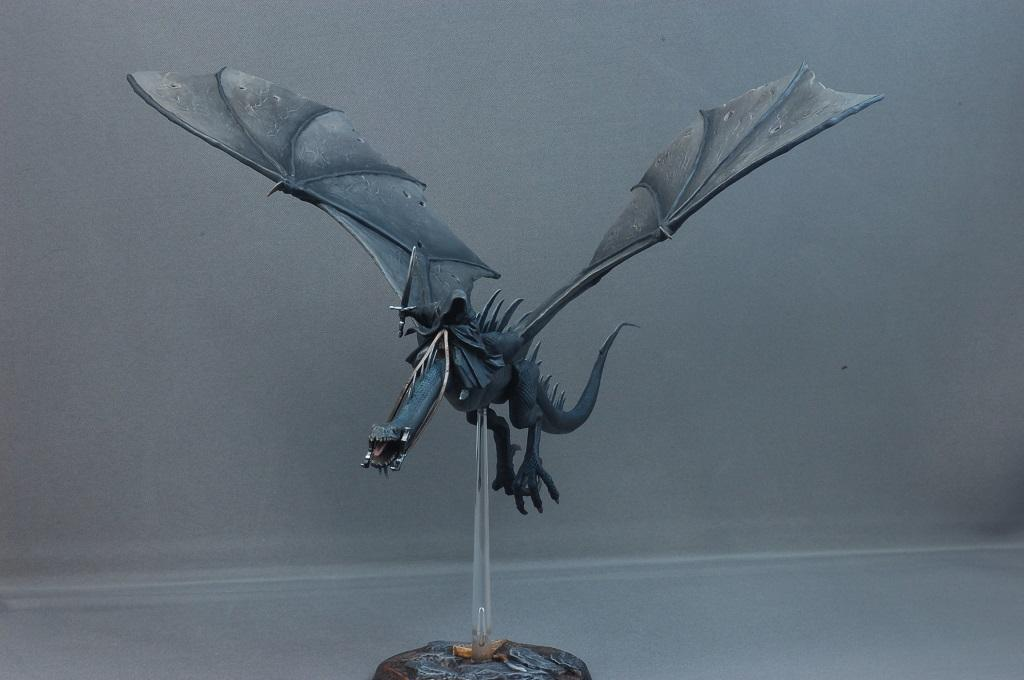 Fell Beast, Lord Of The Rings, Nazgul