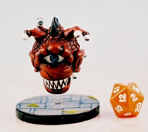 Beholder, Dungeons And Dragons, Pathfinders