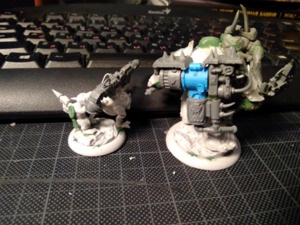 da green knights ork grey knights conversion forum dakkadakka