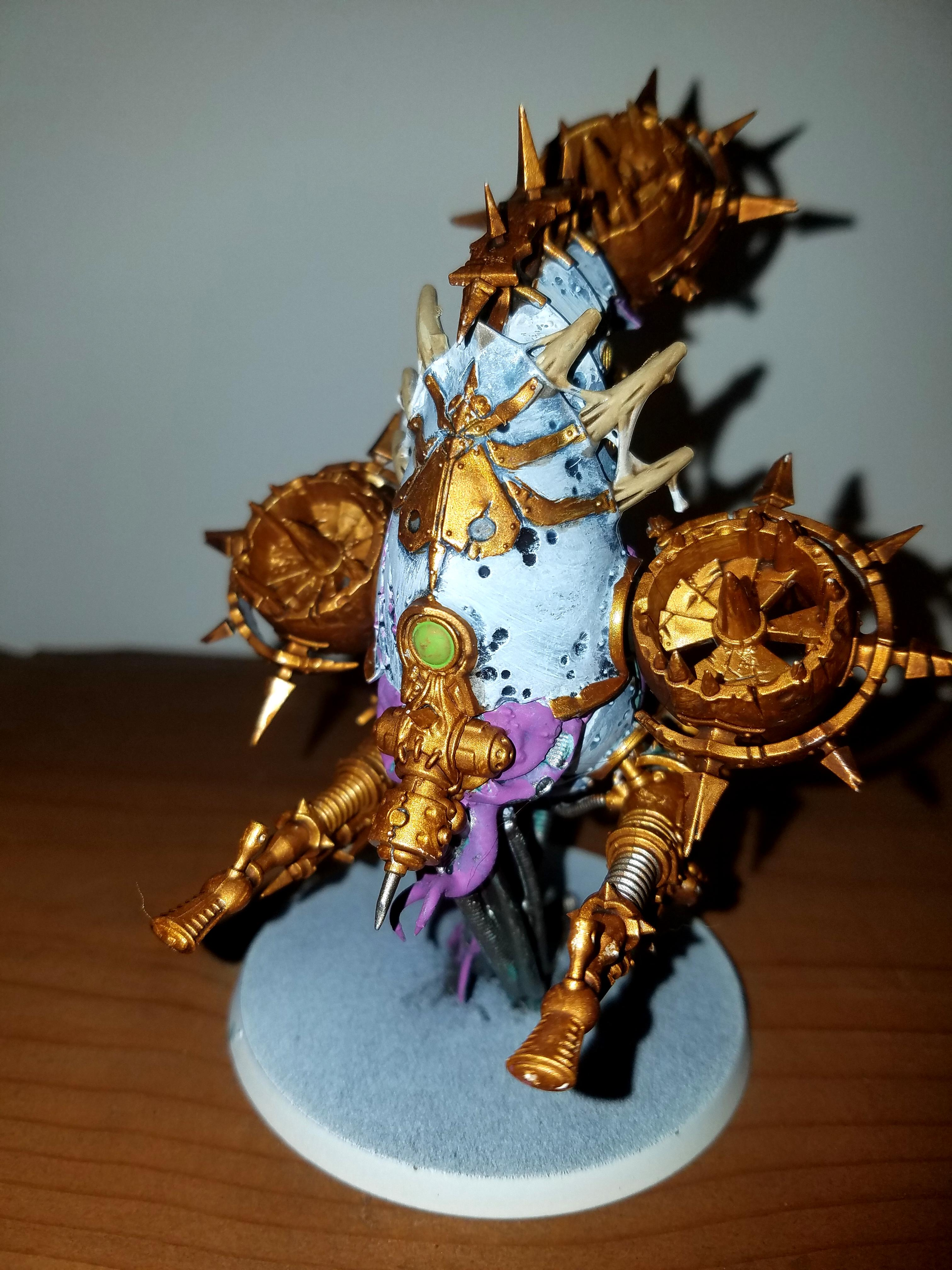Bloat Drone, Death Guard, Thousand Sons