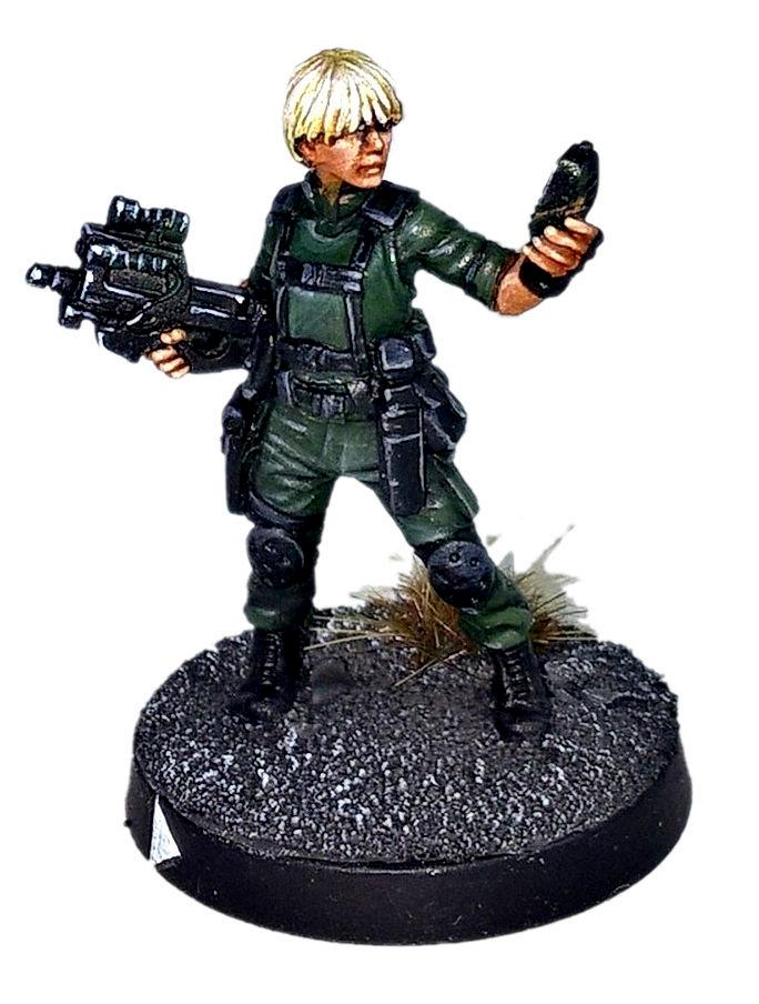 Hasslefree, Horizon Wars, Modern, Precinctomega, Stargate, Trooper, Widow, Zero Dark