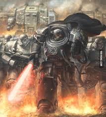 Darth Vader, Star Wars, Warhammer 40,000