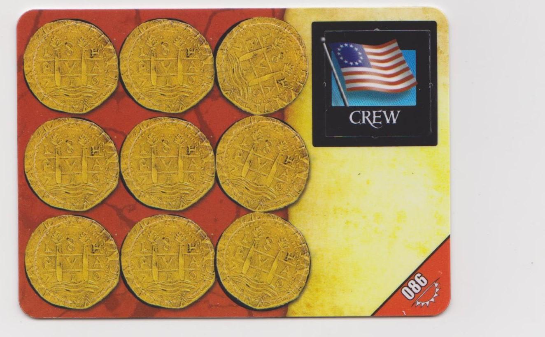 Explorer , Treasure (2) (America)