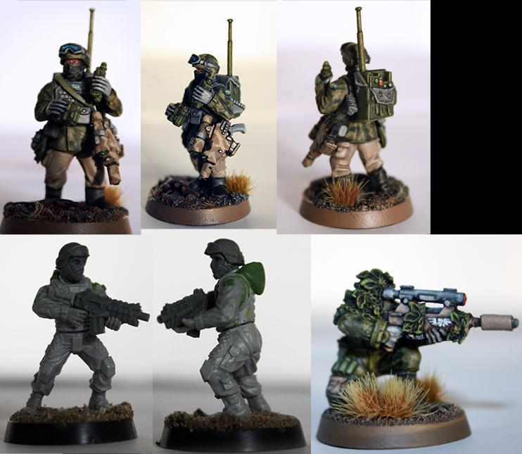 Airborne, Amf1, Anvil Industry, Astra Militarum, Conversion, Droptroops, Elysian, Female, Imperial Guard, M90, Modern, Operators, Swebat, Swedish, Veteran